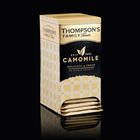 Thompson's Camomile