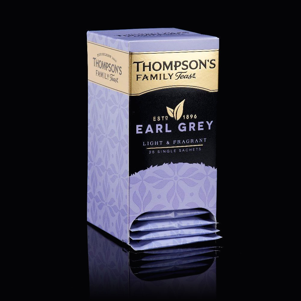 Thompson's Earl Grey