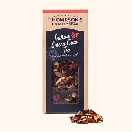 Thompson's Indian Spiced Chai