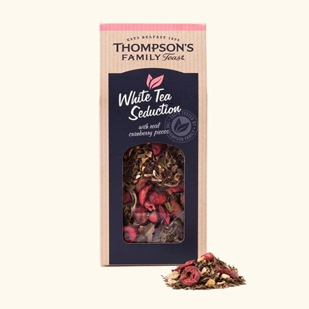 Thompson's White Tea Seduction