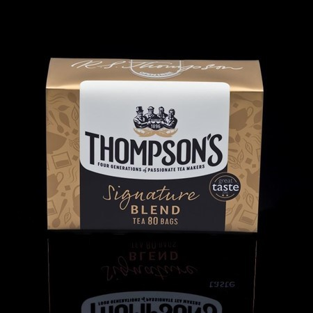 Thompson's Signature Blend