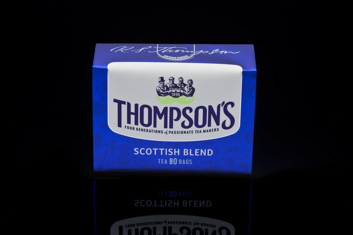 Thompson's Scottish Blend