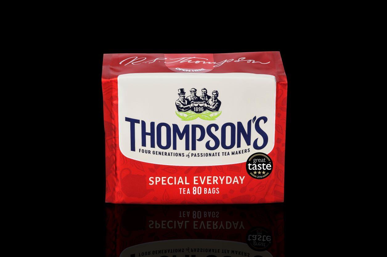 Thompson's Special Everyday