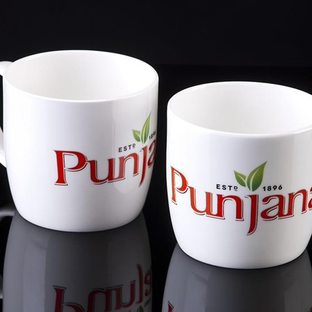 Thompson's Punjana Mug