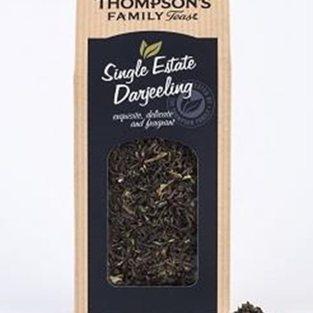 Thompson's Single Estate Darjeeling