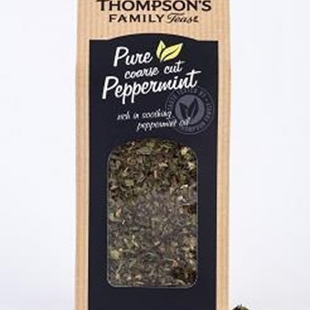 Thompson's Pure Peppermint